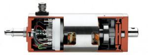 Hubspindelantrieb Mini