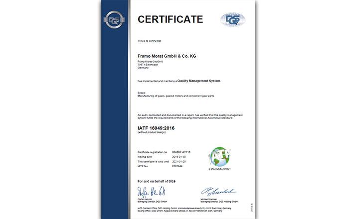IATF-16949_EN certificate