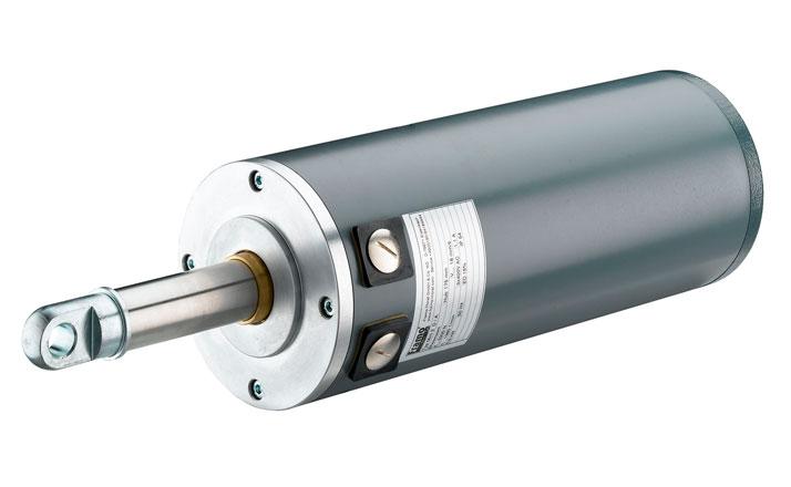 Linear Actuator Mini 2 Framo Morat Your Idea Our Drive