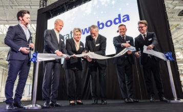 Morat Swoboda Opening Ceremony