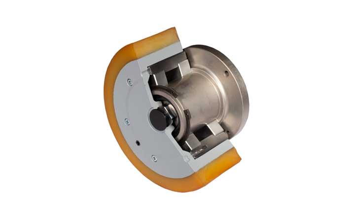 Wheel hub drive NG250