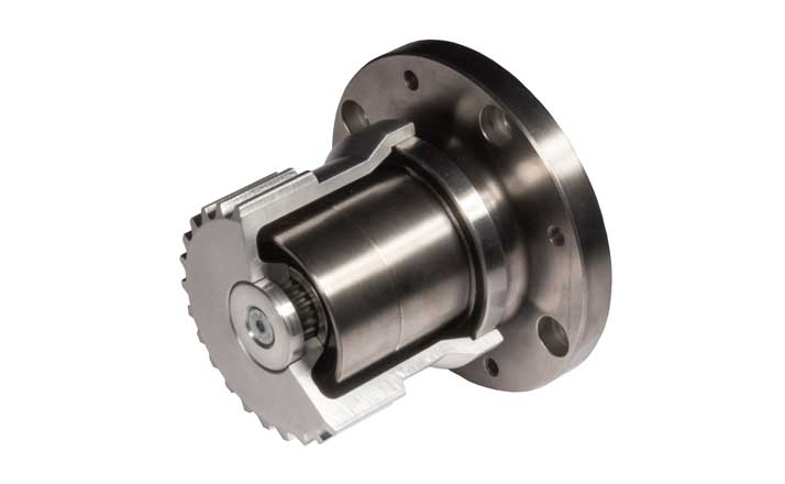 custom wheel hub drive