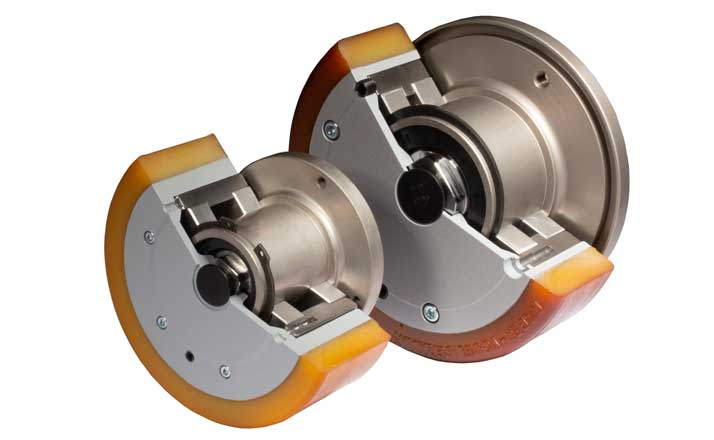 Wheel hub drives overview