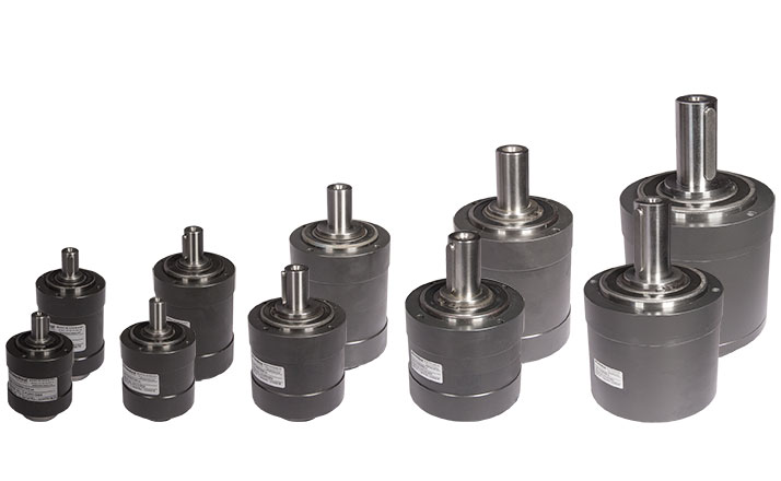 Planetary Gears PL-series
