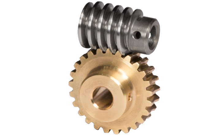 Worm Gear Set A17