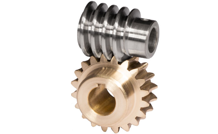 Worm Gear Sets A22
