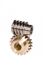 Worm Gear Set A25