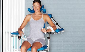 Schulterbewegungsschiene